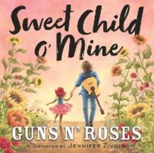 Libro in inglese Sweet Child o' Mine Guns N' Roses