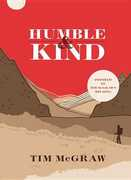 Libro in inglese Humble & Kind Tim McGraw
