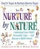 Nurture by Nature: Under