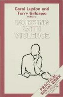Working with Violence - cover