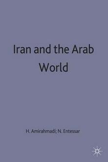 Iran and the Arab World - cover