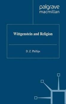Wittgenstein and Religion - D. Phillips - cover