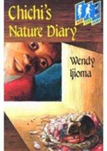Hop Step Jump; Chichi Nature Diary - David Cobb,Wendy Ijioma - cover