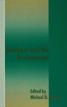 Business and the Environment - cover