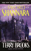 Libro in inglese Sword of Shannara Terry Brooks