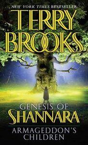Libro in inglese Armageddon's Children  - Terry Brooks