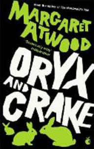 Libro in inglese Oryx and Crake  - Margaret Atwood