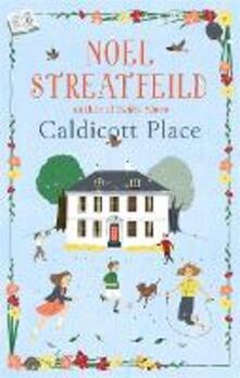 Caldicott Place - Noel Streatfeild - cover