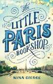 Libro in inglese The Little Paris Bookshop Nina George