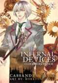 Libro in inglese The Clockwork Prince: The Mortal Instruments Prequel Cassandra Clare