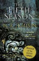 The Fifth Season: The Broken Earth, Book 1, WINNER OF THE HUGO AWARD