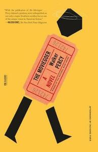 The Moviegoer - Walker Percy - cover