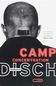 Libro in inglese Camp Concentration  - Thomas M. Disch