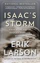 Isaac's Storm: A Man, a