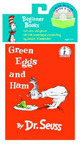 Green Eggs and Ham [With