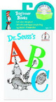 Dr. Seuss's ABC [With CD