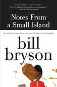 Libro in inglese Notes from a Small Island Bill Bryson