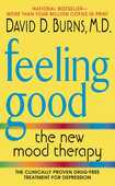 Libro in inglese Feeling Good: The New Mood Therapy David D. Burns