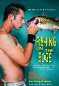 Libro in inglese Fishing on the Edge Mike Iaconelli Andrew Kamenetzky Brian Kamenetzky