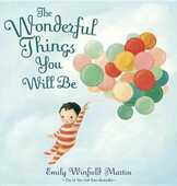 Libro in inglese The Wonderful Things You Will Be Emily Martin