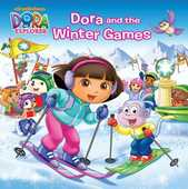 Libro in inglese Dora and the Winter Games Martha T Ottersley