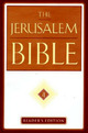Jerusalem Bible-Jr