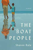 Libro in inglese The Boat People: A Novel Sharon Bala