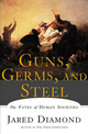 Guns, Germs, and Steel: