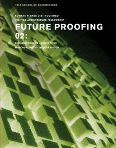 Libro Future proofing. Vol. 2 Nina Rappaport