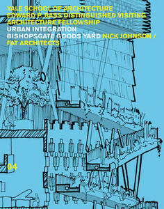 Urban integration - Andrei Harwell - copertina