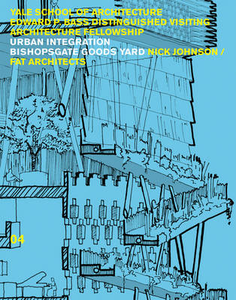 Libro Urban integration Andrei Harwell