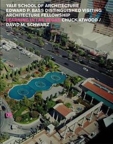 Learning in Las Vegas - Brook Denison - copertina