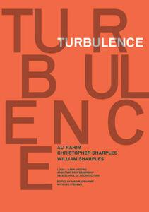 Turbulence - Leo Stevens - copertina
