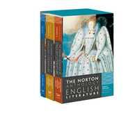 Libro in inglese The Norton Anthology of English Literature