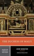 Libro in inglese The Duchess of Malfi John Webster