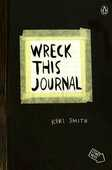 Libro in inglese Wreck This Journal Keri Smith