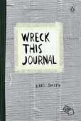 Libro in inglese Wreck This Journal (Duct Tape) Keri Smith