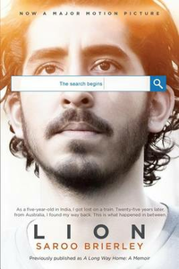 Libro in inglese Lion (Movie Tie-In)  - Saroo Brierley