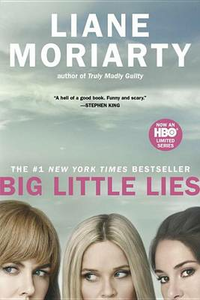 Libro in inglese Big Little Lies (Movie Tie-In)  - Liane Moriarty