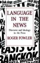 Language in the News: Di