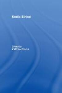 Media Ethics - cover