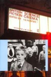 British Science Fiction Cinema - cover