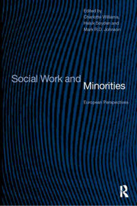 Social Work and Minorities: European Perspectives - cover