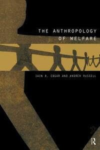 The Anthropology of Welfare - cover