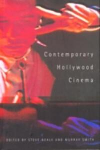 Contemporary Hollywood Cinema - cover