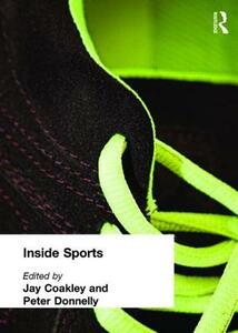Inside Sports - cover