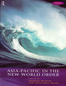 Asia-Pacific in the New World Order - cover