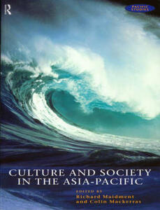 Culture and Society in the Asia-Pacific - cover