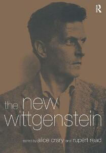 The New Wittgenstein - cover