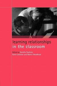 Learning Relationships in the Classroom - cover